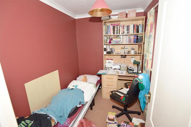 Bedroom Four of Edgecote, Great Holm, Milton Keynes MK8