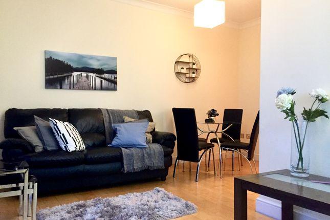 Triplex to rent in Ladywood Middleway, Birmingham