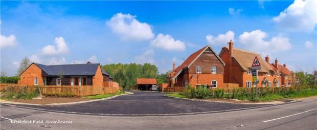 Flat in  Breakfast Field  Swanbourne  Milton Keynes M Milton Keynes