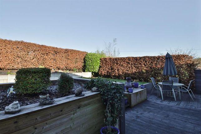 Garden (3) of Lime Grove, Littleborough OL15