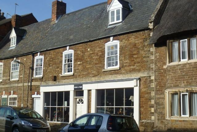 Thumbnail Retail premises to let in Northgate, Oakham