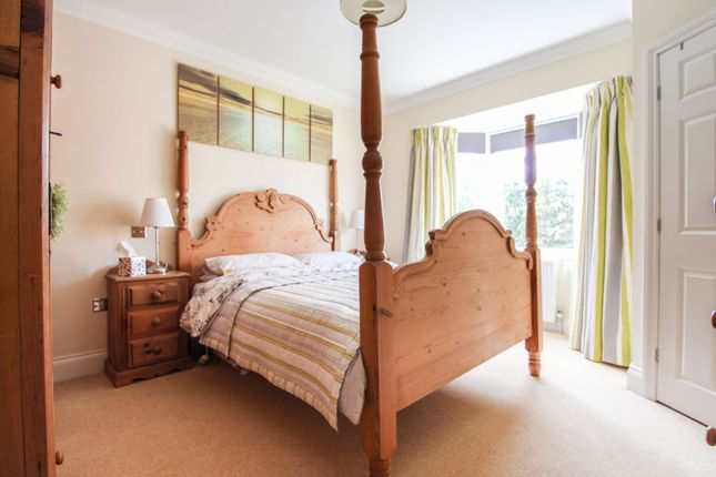 Bedroom Two of Howden Gardens, Barlby YO8