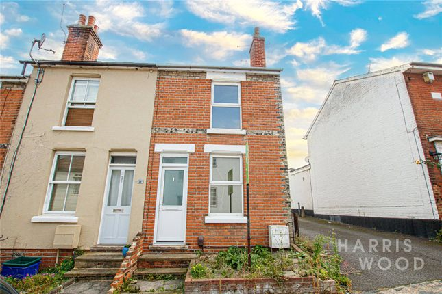 Semi-detached house to rent in West Street, Colchester