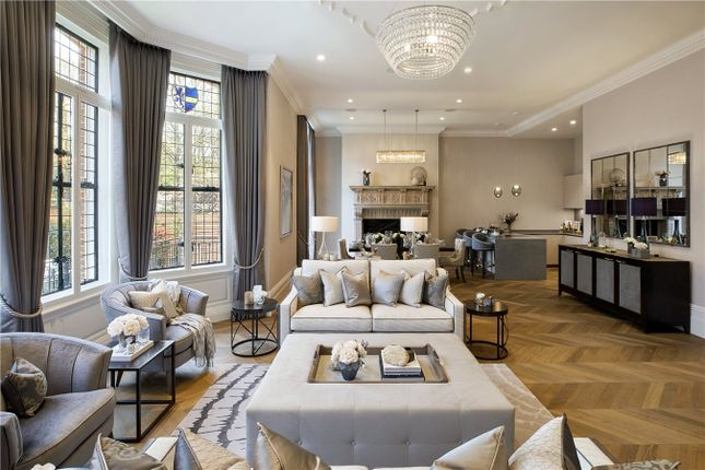 Thumbnail Flat for sale in Otto Schiff House, 14 Netherhall Gardens, Hampstead