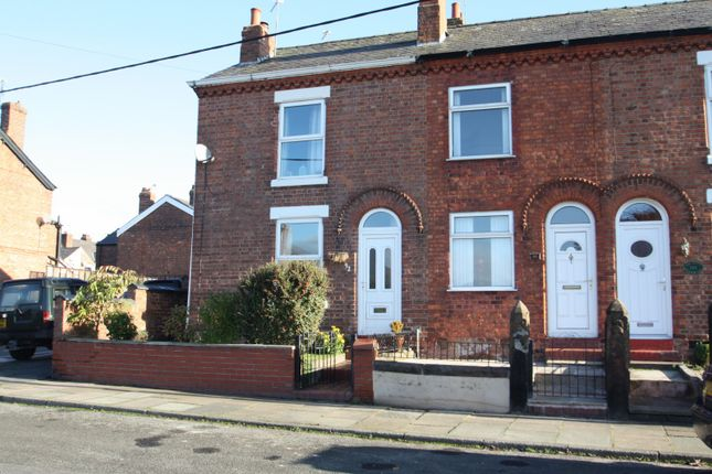 Thumbnail Property to rent in Church Road, Barnton, Northwich