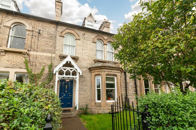 4 bed terraced house for sale in 2 St James Terrace, Riding Mill, Northumberland NE44