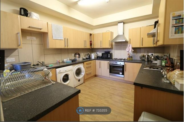 Thumbnail Terraced house to rent in Talbot Road, Fallowfield, Manchester