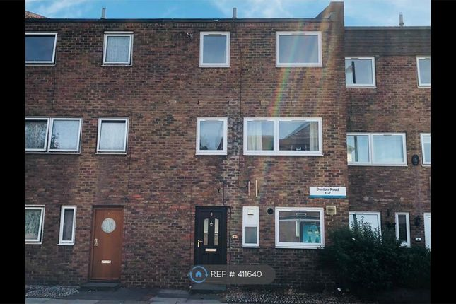 Thumbnail Terraced house to rent in Dunton Road, London