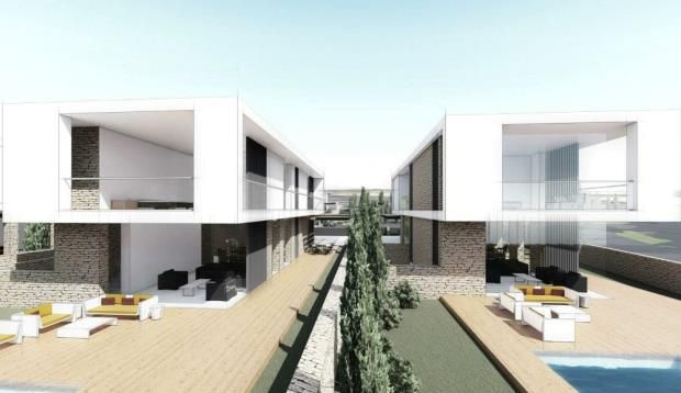 Thumbnail Property for sale in Tomb Of The Kings, Paphos, Cyprus