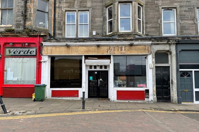 Thumbnail Commercial property to let in Dundee Terrace, Fountainbridge, Edinburgh