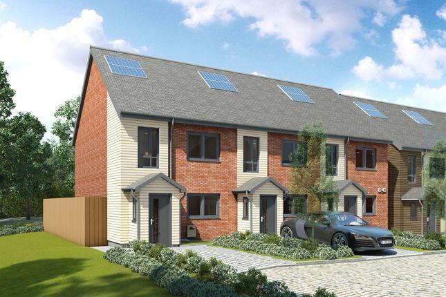 Thumbnail Semi-detached house for sale in Bulwell Lane, Nottingham
