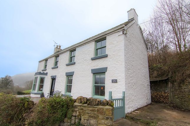 Thumbnail Detached house for sale in Proberts Barn Lane, Lydbrook