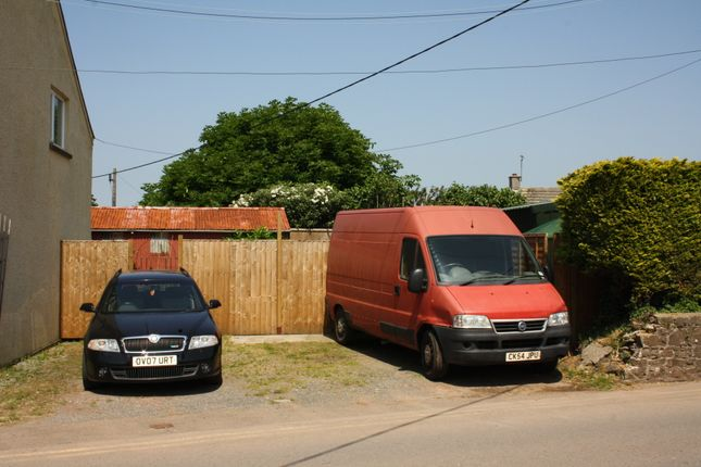 Off Road Parking of Main Road, Waterston, Milford Haven SA73