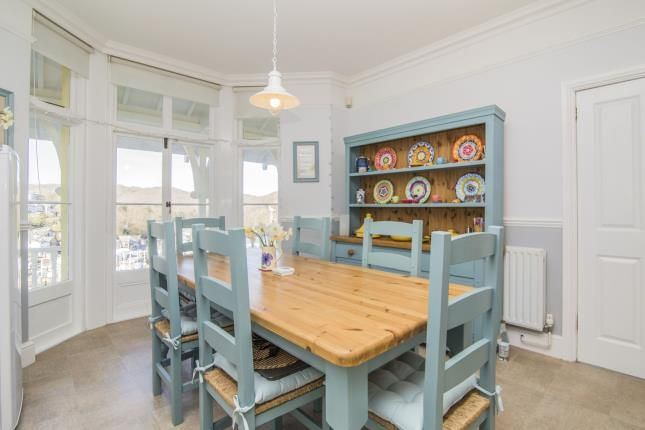 Dining Area of Looe, Cornwall PL13