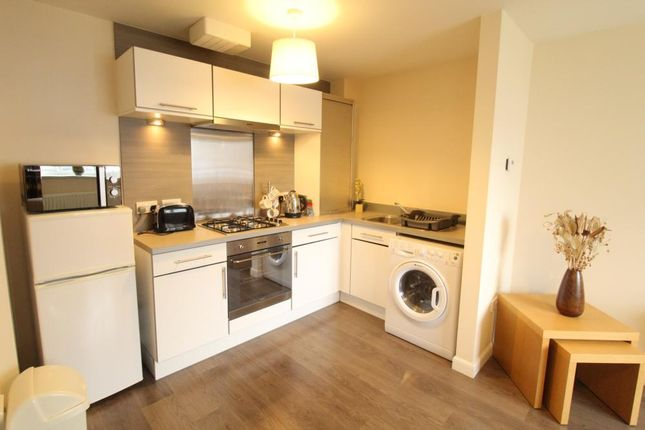 Kitchen of Bellfield View, Kingswells AB15