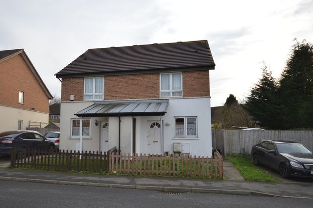 Thumbnail Property to rent in Wotton Green, Orpington