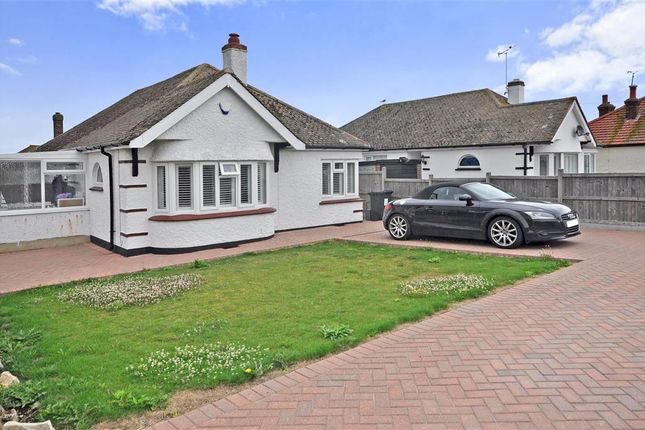 Thumbnail Bungalow for sale in Coventry Gardens, Beltinge, Herne Bay, Kent