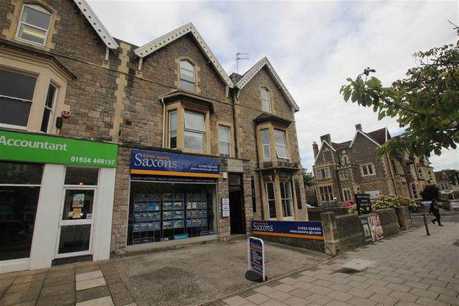 Thumbnail Flat to rent in Boulevard, Weston-Super-Mare