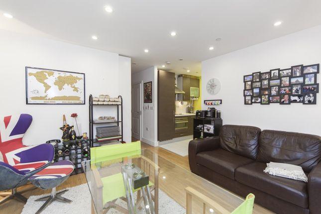 Thumbnail Studio to rent in Wilson Tower, 16 Christian Street, London