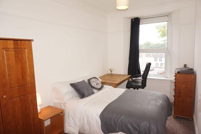 Thumbnail Property to rent in Wilton Street, Stoke, Plymouth