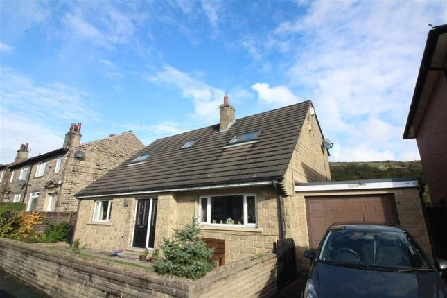 Thumbnail Detached house for sale in Caldene Avenue, Mytholmroyd, Hebden Bridge