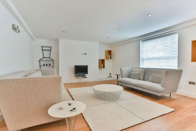 Thumbnail Semi-detached house to rent in Malvern Place, Cheltenham