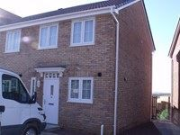 Thumbnail Terraced house to rent in Arkless Grove, The Grove, Consett