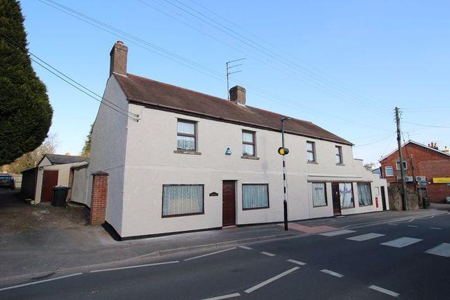 Detached house for sale in Broad Street, Littledean, Cinderford