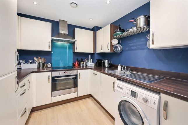 Kitchen of Seven Sisters Road, London N4