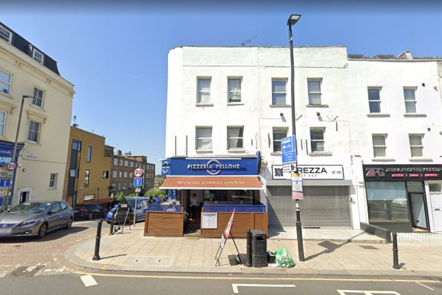 Thumbnail Restaurant/cafe for sale in Lavender Hill, Battersea