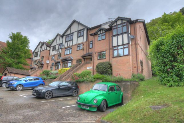 Flat for sale in Conegra Road, High Wycombe