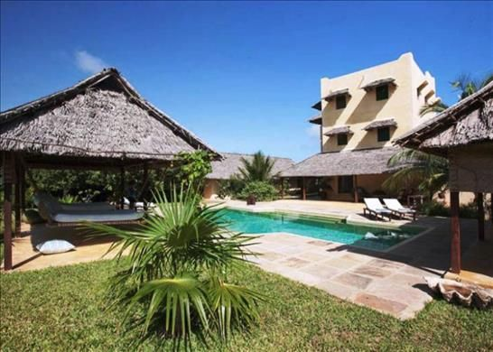 Thumbnail Property for sale in Lamu, Kenya