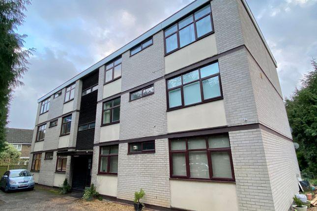3 bed flat for sale in Epsom Road, Epsom KT17