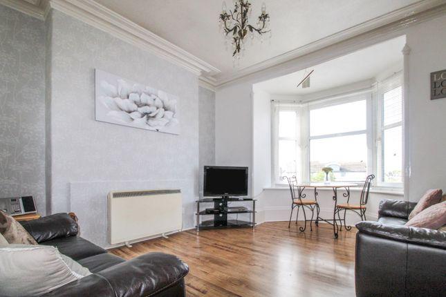 Thumbnail Flat for sale in 155 Hutcheon Street, Aberdeen