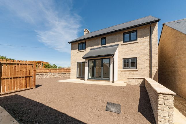 Thumbnail Detached house for sale in The Willows, Tulip Mews, Heddon-On-The-Wall, Northumberland