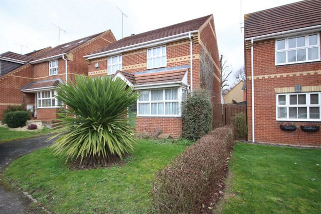 Thumbnail Detached house for sale in Princess Diana Drive, St.Albans