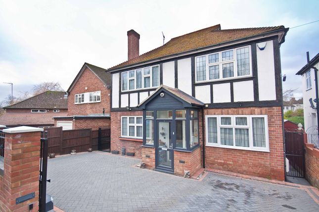 4 bed detached house for sale in Gladsdale Drive, Eastcote, Pinner