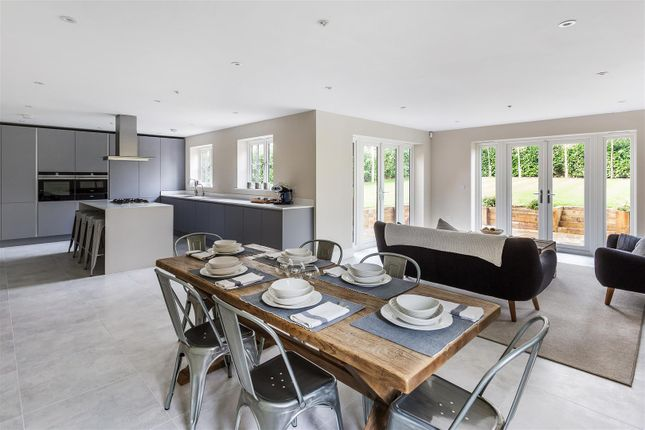 Thumbnail Property for sale in Gasden Copse, Witley, Godalming