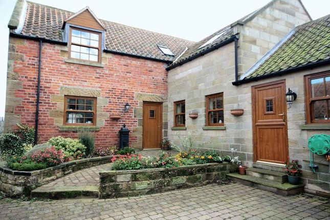 Thumbnail Detached house for sale in Grinkle View, Liverton Lodge, Liverton