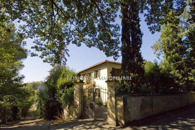 5 bed country house for sale in Impruneta, Tuscany, Italy