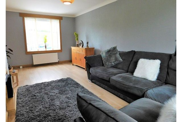 Thumbnail Terraced house to rent in Manse Road, Crossgates, Fife