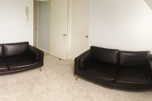 Thumbnail Flat to rent in Albany Road, Manchester