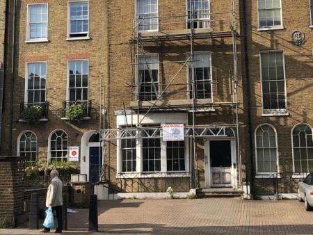 Thumbnail Retail premises to let in 357, City Road, London