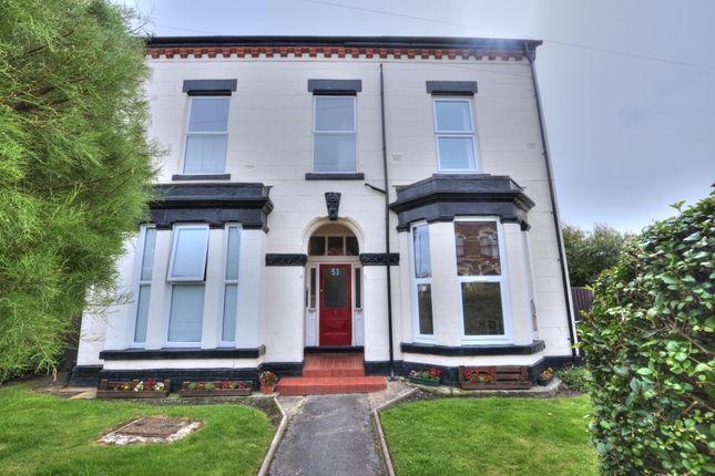 53Rossett1 of Flat, 53 Rossett Road, Crosby, Liverpool L23