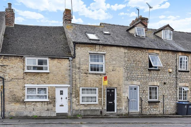 Thumbnail Cottage to rent in Corn Street, Witney