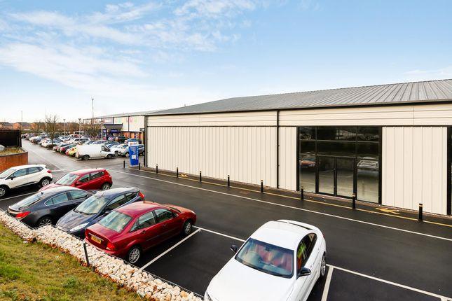 Thumbnail Retail premises to let in Beacon Hill, Newark