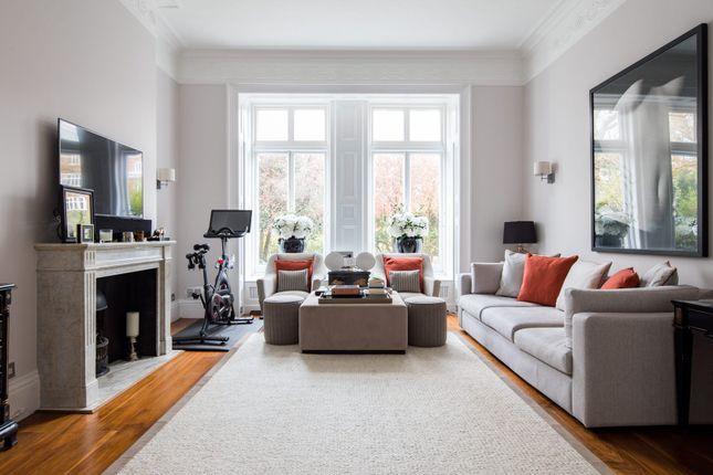 Thumbnail Duplex to rent in Lennox Gardens, London