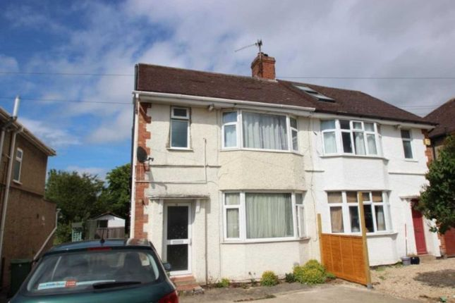 Thumbnail Property to rent in Old Marston Road, Marston, Oxford