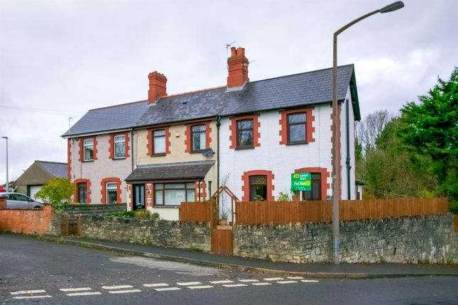 2 bed property for sale in Nanthir, St. Johns Hill, St. Athan CF62