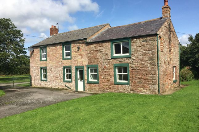 Thumbnail Property for sale in Nether Welton, Dalston, Carlisle